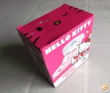 Hello Kitty - Maquina de sumo