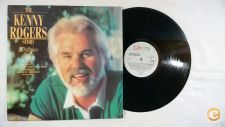 KENNY ROGERS The kenny Rogers story Vinil lp