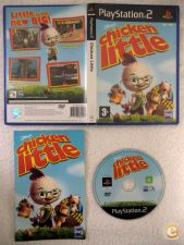 Chicken Little Original Ps2