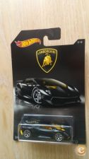 2017 HOT WHEELS - LAMBORGHINI SERIES - LAMB. SESTO ELEMENTO