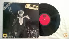 HOWARD CARPENDALE Live 82 Vinil lp