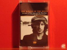 THE MUSIC OF MIKE SCOTT AND THE WATERBOYS (CASSETE)