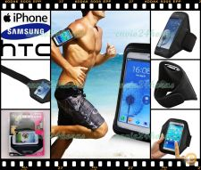 Braçadeira Armband desporto Iphone Samsung HTC iPod