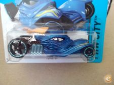 2015 HOT WHEELS -TOMB UP             *NOVO*