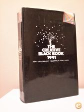 The Creative Black Book 1991
