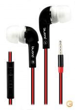 Auriculares + Microfone Mix Sound