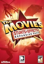 Pack Jogos PC - The Movies + The Movies Stunts and Effects