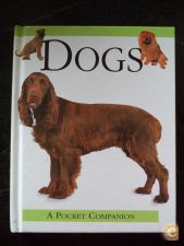 Dogs (a pocket companion)