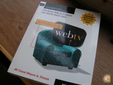 INTRODUCING WEB TV (da Microsoft Press!!!)