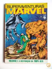 Superaventuras Marvel nº52