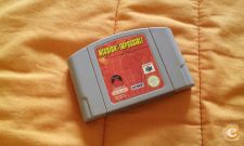 Mission Impossible - Nintendo 64