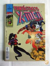 Fantasticos X-Men 2099 nº15