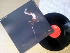 BOB DYLAN - DOWN IN THE GROOVE 1988 LP