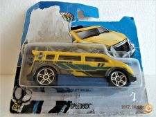 2013 Hot Wheels  015-2. Speedbox