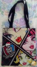 Saco Monster High