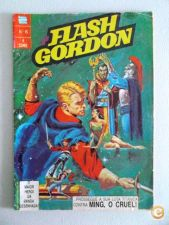 Flash Gordon nº6