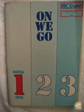 On we go book1