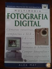 Fotografia Digital - Alex May