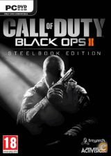 Call Of Duty Black Ops 2 Steelbook Edition - NOVO PC