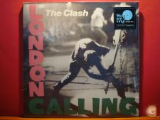 The Clash - London Calling / S / 2 x Lp Remastered / 2015