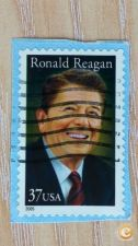 USA - SCOTT 3897   RONALD REAGAN