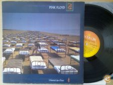 PINK FLOYD, A Momentary Laps Of Reason 1987 LP