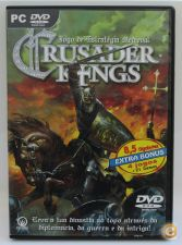 Jogo PC Crusader Kings (como novo)