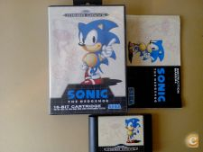 SONIC 1 UM md COMPLETO