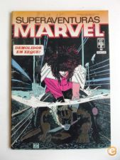 Superaventuras Marvel nº88