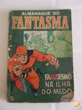 Almanaque do Fantasma nº14