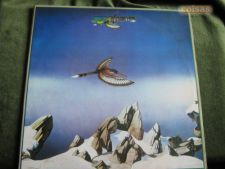 Yes-Yesshows-Duplo LP 33 RPM