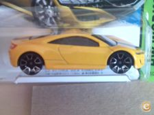 2015 HOT WHEELS - 2012 ACURA NSX CONCEPT     1/64  *NOVO*