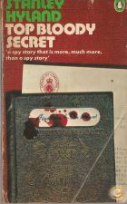 Top Bloody Secret - Stanley Hyland (1968)