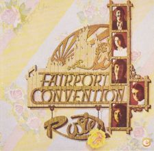 FAIRPORT CONVENTION 1973 Rosie CD