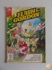 Flash Gordon nº5