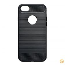 Capa Anti-Choque Forcell Carbon P/ Huawei Y5 2017 / Y6 2017