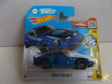 2016 Hot Wheels  184. Nissan Fairlady Z