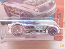 2015 HOT WHEELS - BATTLE SPEC            *NOVO*