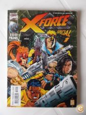 X-Force Especial nº1