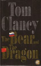 The Bear and the Dragon - Tom Clancy (2000)