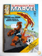 Superaventuras Marvel nº116