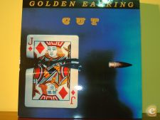 GOLDEN EARRING - CUT  (vinil ALBUM) REEDIÇAO