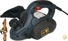 Plaina Electrica 710 W 82 mm Mader - Elenco Completo