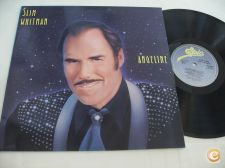 SLIM WHITMAN Angeline Vinil LP country acoustico