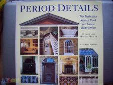 Period Details - Source Book for House Renovation
