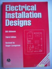 Electrical Installation Designs - Bill Atkinson
