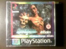 SHADOWMAN SHADOW MAN PS1 SELADO!