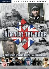 Série Enemy at the Door - completa