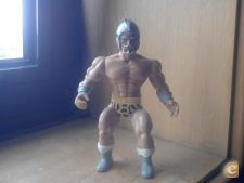 FIGURA VINTAGE - LOST WORLD OF THE  WARLORD - REMCO 1982