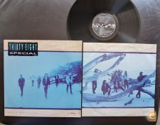 THIRTY EIGHT SPECIAL 1988 GERMANY 33 LP ROCK & ROLL STRATEGY